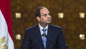 السيسي: مسؤوليتي تقضي بحماية 90 مليون مصري وألا يتحولوا إلى لاجئين