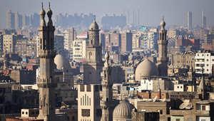 وزارة الأوقاف بمصر: أعمال التفتيش على المساجد في رمضان عادية