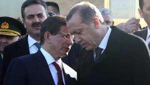 أوغلو: أزمة الطائرة الروسية لها بُعد نفسي.. وتركيا اتخذت تدابير لردع أي خطر يهدد أمنها