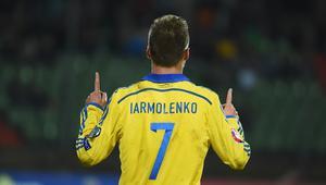 منتخبات اليورو: أوكرانيا من شيفشينكو إلى يارمولينكو