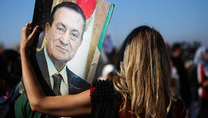أيمن نور: قرار إخلاء سبيل مبارك ظاهره صحيح قانونا وانتظروا السماح له بالعمرة