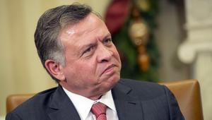 الأردن يستدعي سفير إيران احتجاجاً على تصريحات خارجية طهران عن الملك عبدالله