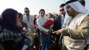 الإمارات: استقبلنا 100 ألف لاجئ سوري وقدمنا 530 مليون دولار منذ بدء الحرب السورية