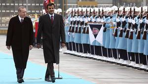 ساويرس يدعو لمقاطعة منتجات تركيا عربيا بعد إرسال أردوغان قوات لقطر