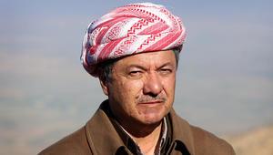 السبهان: أتطلع لحكمة وشجاعة مسعود بارزاني لتجنيب العراق أزمة