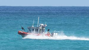 خفر السواحل الأمريكي: اصطدام طائرتين عسكريتين على متنهما 12 شخصا شمال هاواي