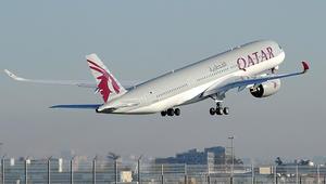 بعد المقاطعة.. إيران: نحو 150 رحلة يومية لطيران قطر تعبر أجواءنا