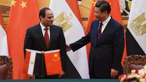 مصر تتفق مع الصين على تبادل العملات.. وأردوغان على خطى السيسي