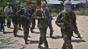 """بعد مقتل أحد عناصره في مايو بالصومال.. الجيش الأمريكي يشن غارة جوية ضد حركة """"الشباب"""""""