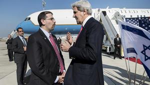 مسؤول إسرائيلي لـCNN: نتنياهو استدعى السفير الأمريكي للاحتجاج