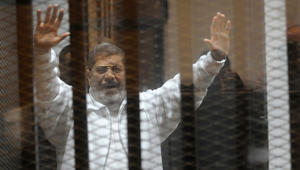 خاشقجي: ليت مرسي فعل مثل زوما