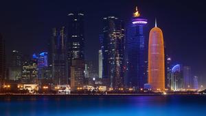 قطر عن تقرير