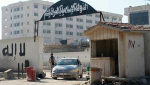 """أمريكي يعترف بالتآمر مع تنظيم """"الدولة الإسلامية"""""""