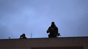 الشرطة الألمانية: مقتل شخصين على الأقل بإطلاق نار في منطقة بافاريا