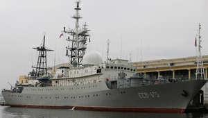 مصادر لـCNN: رصد سفينة تجسس روسية قرب سفينة أمريكية للتنقيب عن النفط