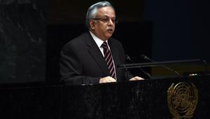 السعودية: قرار الأمم المتحدة لم يرق لمستوى معاناة سوريا