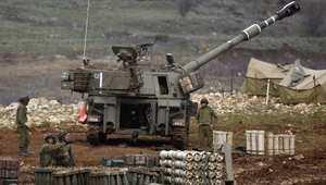 السفير الإسرائيلي السابق لـCNN: أوباما قد يعترف أنه لم يعد من الممكن مقايضة إسرائيل للجولان بالسلام مع سوريا لأن سوريا لم تعد موجودة