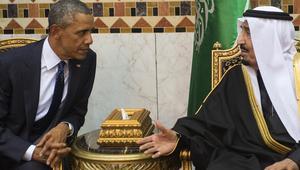 """مغردون يساندون السعودية ضد قانون """"جاستا"""".. وفيصل القاسم: أمريكا دولة شبيحة وبلطجية"""