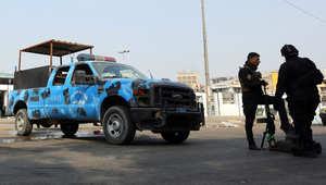 """مسؤولون عراقيون: 30 قتيلا بتفجير انتحاري شمال بعقوبة.. داعش يتبنى: نفذه عبدالله الأنصاري واستهدف """"ميليشيات الرافضة"""""""