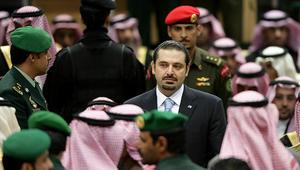 وزير الخارجية السعودي يتحدث لـCNN عن استقالة الحريري