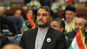 بعد تصريحات الأمير تركي الفيصل بمؤتمر المعارضة الإيرانية.. عبداللهيان يتهم السعودية بدعم الإرهاب مالياً وأمنياً