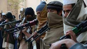 """أفغانستان تعلن اعتقال 4 أشخاص من """"ولاية خراسان"""" التابعة لـ""""داعش"""""""