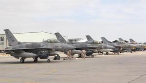 قيادة القوات المسلحة الإماراتية تعلن سقوط مروحية عسكرية ومقتل طاقمها