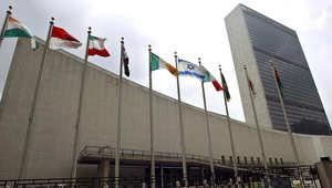 """الجمعية العامة للـUN تصوت بالإجماع على رفع علم """"فلسطين"""" والفاتيكان"""
