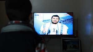 عبدالملك الحوثي: الهدنة مرتبطة بالسعودية.. واستمرارية العدوان سيدفعنا للإقدام على خطوات تؤسس لمرحلة مهمة بالمنطقة