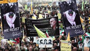 """مسؤولة أمريكية لـ CNN: قائد """"فيلق القدس"""" الإيراني زار روسيا رغم حظر سفره من الأمم المتحدة"""