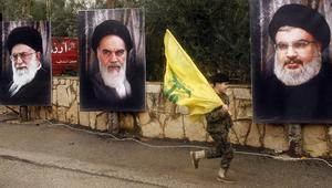 """خامنئي: """"حزب الله"""" شمس ساطعة.. و""""ليذهب إلى الجحيم"""" من يستخدم أموال البترودولار لإدانته"""
