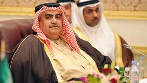 وزير خارجية البحرين يدعو لتجميد عضوية قطر بـGCC: لن نشارك بقمة هم فيها