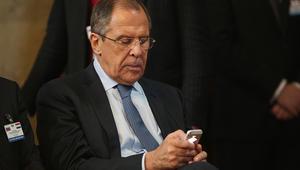 لافروف: هاكرز CIA قادرون على اختراق الثلاجات أيضاً.. ولا أحمل هاتفي في المفاوضات المهمة