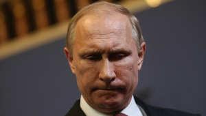 تحت وطأة العقوبات بروسيا.. بوتين يقيل 110 آلاف موظف بوزارة الداخلية