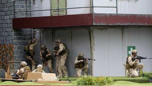 الإمارات تعلن تحرير رهينة بريطاني من قبضة القاعدة بعملية عسكرية في اليمن