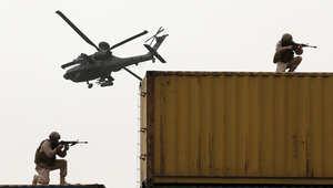 القوات المسلحة الإماراتية تنعى 22 من جنودها قتلوا خلال مشاركتهم بعملية إعادة الأمل