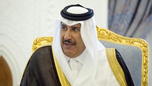 رئيس وزراء قطر السابق: السعودية لم تكن تريد دورا قياديا في سوريا.. والإيرانيون أكثر ذكاء.. وعلينا شكر أوباما