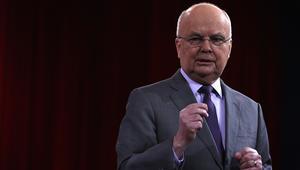 رئيس CIA السابق لـCNN: أشك بقتل روسيا للبغدادي وهذا السبب