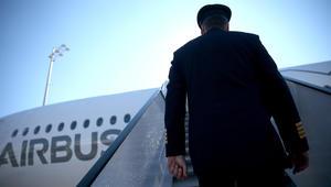 """""""إيرباص"""" تتوقع طلباً على الطائرات بـ5.3 تريليون دولار خلال الـ20 عاماً المقبلة"""