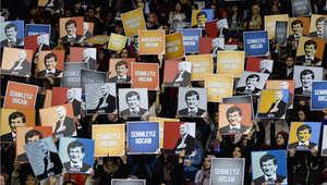 أردوغان يدعو إلى انتخابات مبكرة في 1 نوفمبر بعد الفشل في تشكيل حكومة ائتلافية