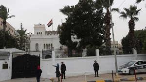 مصر.. أنباء عن إفراج السلطات الليبية عن 21 مصريا بعد احتجازهم بتهمة دخول الدولة بطريقة غير شرعية