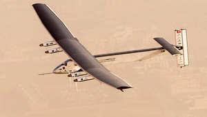 """رحلة طائرة """"سولار إمبلس"""" باستخدام الطاقة الشمسية ستتأخر إلى عام 2016"""