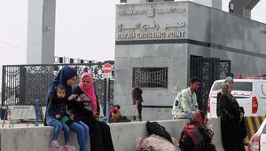 """الرئاسة المصرية ترد على تقارير """"توطين الفلسطينيين"""" في سيناء: تهدف إلى بث الفتنة وزعزعة الثقة"""