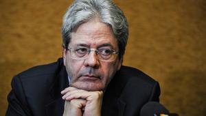 وزير خارجية إيطاليا لـCNN: غير راض عن تعاون مصر بقضية ريجيني