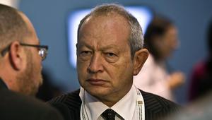 نجيب ساويرس يناشد رجال أعمال مصر سحب استثماراتهم من قطر