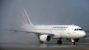 """""""إير فرانس"""" تستأنف رحلاتها المباشرة إلى طهران بعد خسارة 54 مليون دولار بسبب هجمات باريس"""