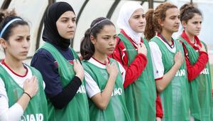 الأردن يستضيف كأس العالم تحت 17 عاما للسيدات