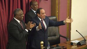 مجلس النواب: لا أحد يستطيع ضرب العلاقات المصرية الإثيوبية