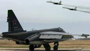 خاشقجي: مصر متحمسة لعدوان روسيا بسوريا وإعلامها لا يخفي ذلك.. والسعودية لن تقبل أن تدعم حليفتها الخصم الروسي