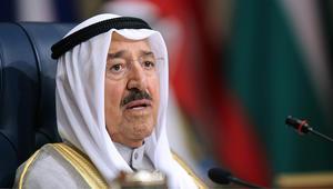 أمير الكويت: نأمل بهذا الشهر الكريم تجاوز التطورات الأخيرة في البيت الخليجي